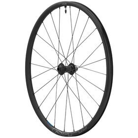"Shimano WH-MT601 Front Wheel 27.5"" CL Disc E-Thru 100mm"